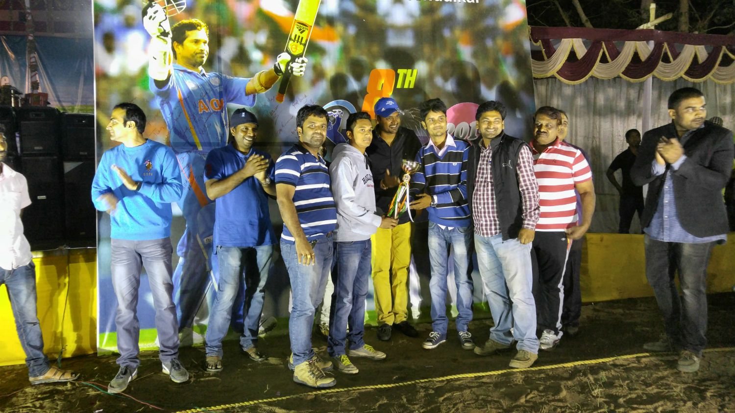 cricket-league-in-konark-college