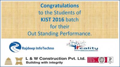 congratsKIST2016Batch